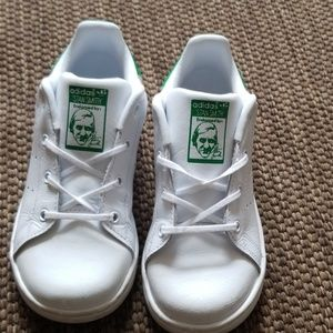 Stan Smith Adidas Sneakers.